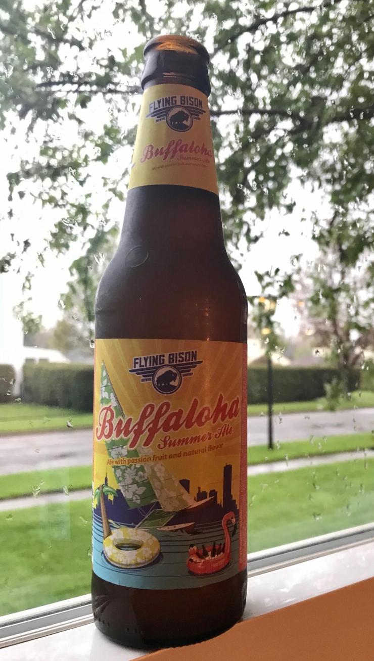 buffaloha